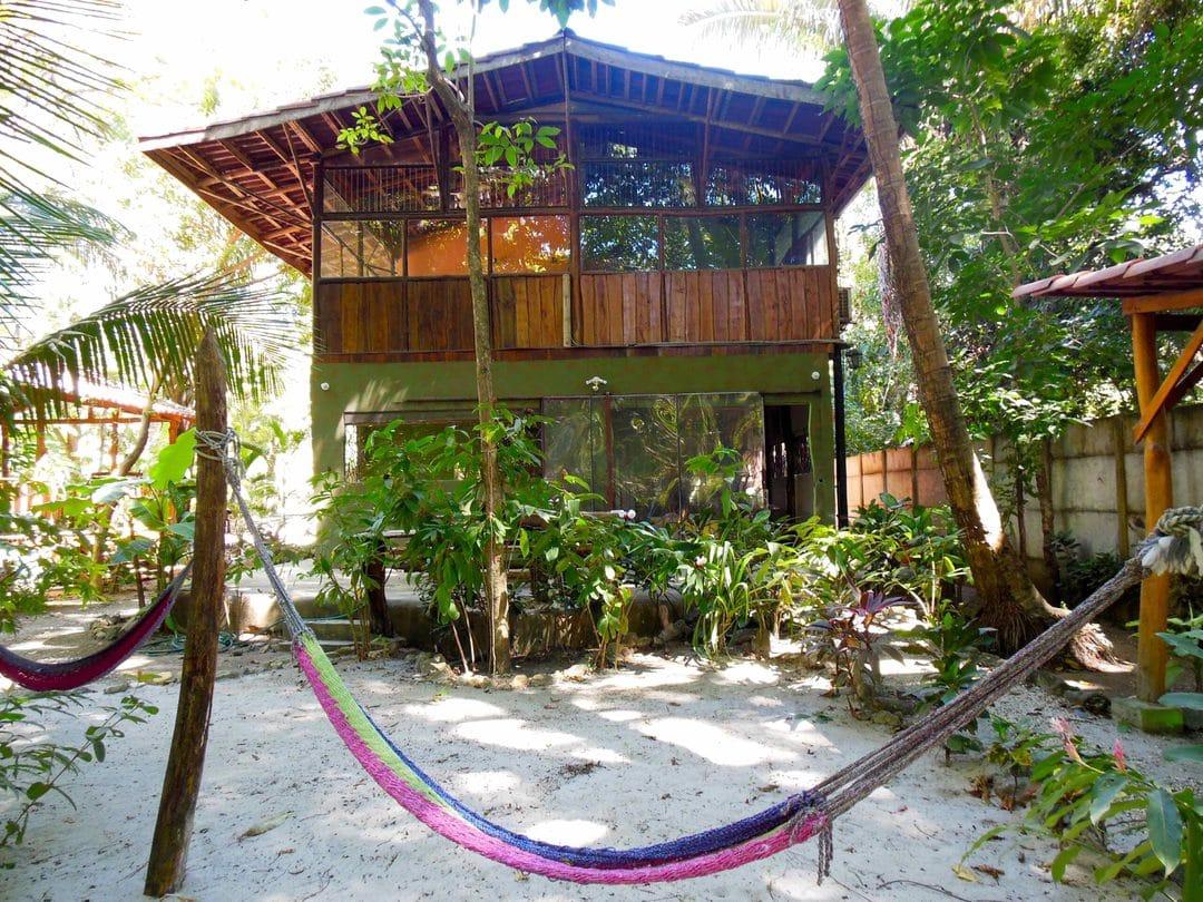 Santa teresa vacation rental costa rica for Vacation home rentals in costa rica