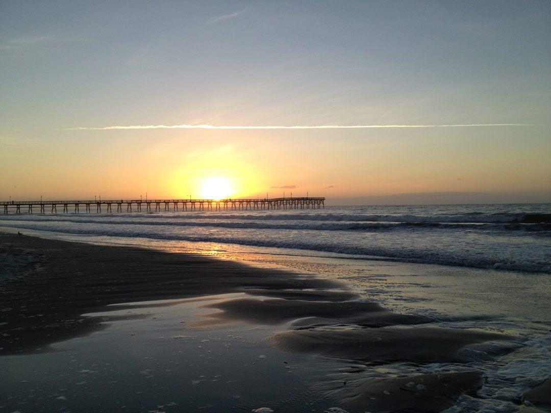 sunset beach nc vacation rental