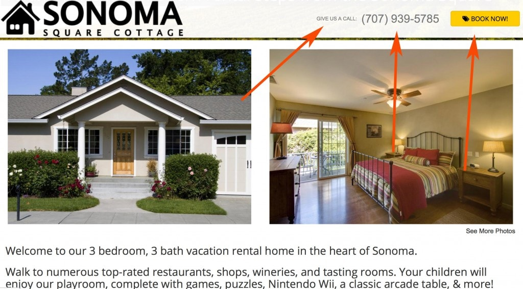 7 Sticky Features Of The Best Vacation Rental Websites – VRMB