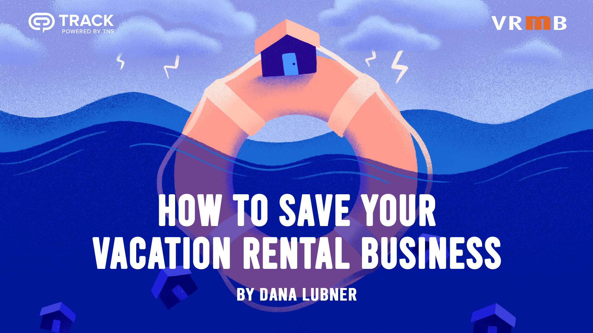 How to save your vacation rental business podcast