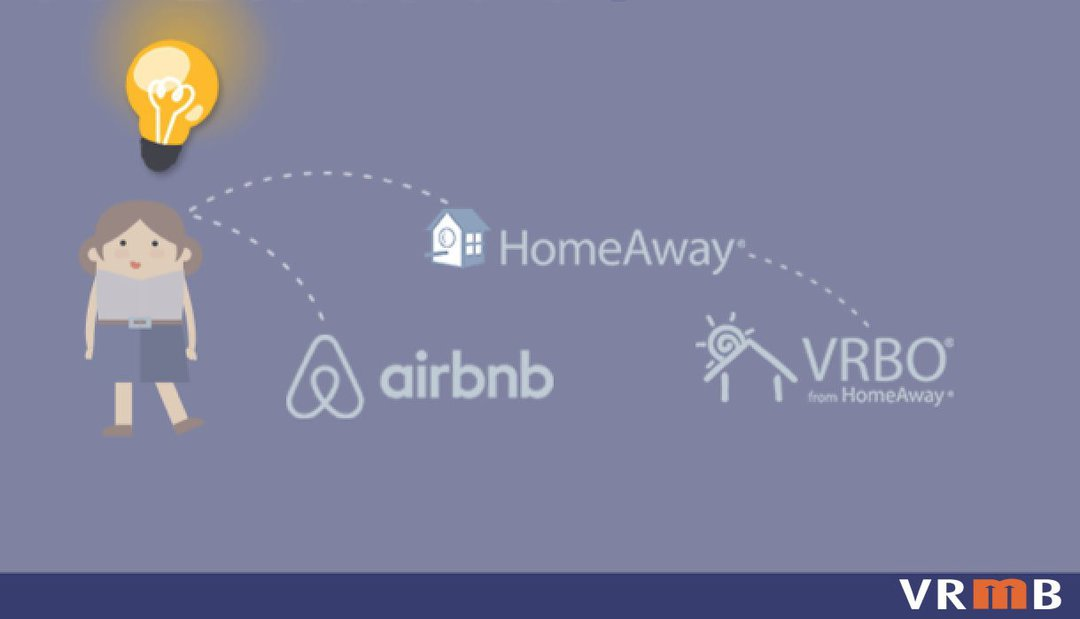My First Airbnb – VRMB