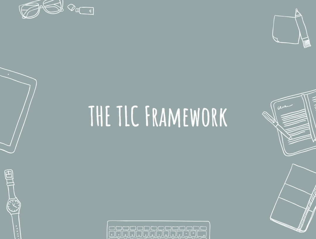 The TLC Framework: Maybe the Simplest Yet Most Powerful Way to Think About  SEO