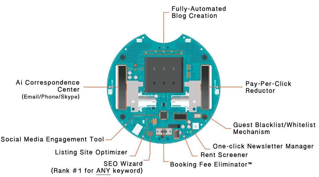Robot Zumo v12 pour Arduino